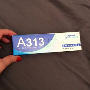 Other - Brand new A313